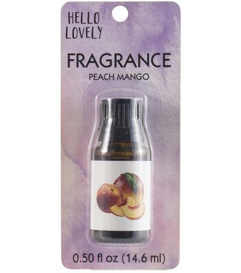 Beauty Soap Fragrance-Peach Mango