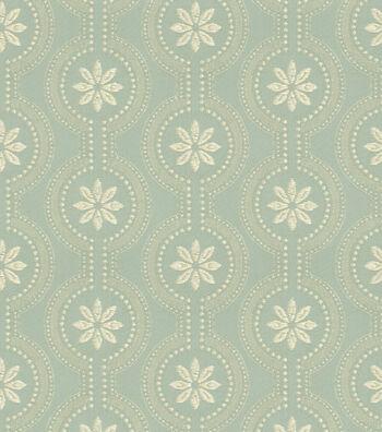 "Waverly Upholstery Fabric 55""-Chantal Vapeur"