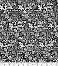 Christmas Cotton Fabric 43\u0022-Let\u0027S Bake Holiday