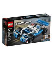 LEGO Technic Police Pursuit, , hi-res