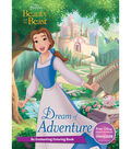 Parragon Disney Beauty & The Beast Dream of Adventure Activity Book