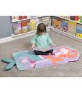 My Snuggle Mat Kit-Mermaid