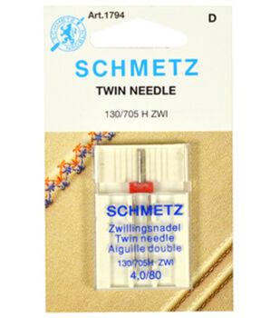 Schmetz Twin Needle