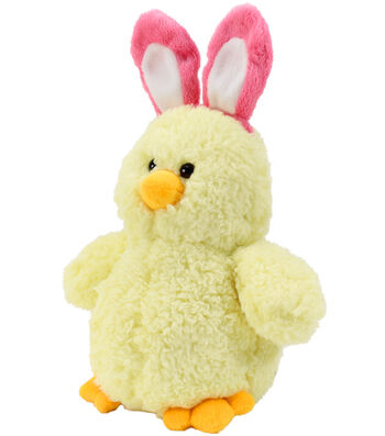 Easter Bunny Friends Plush Chick