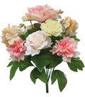 Bloom Room Peony, Rose & Hydrangea Mixed Bush