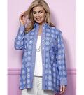 Butterick Pattern B6465 Misses\u0027/Women\u0027s Shirt-Size XS-S-M-L-XL