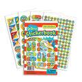 Dr. Seuss Corners Sticker Book 516 Per Book-6 Books