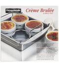 Chicago Metallic-Creme Brulee Set
