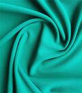 Stretch Crepe Fabric 58\u0022-Solids