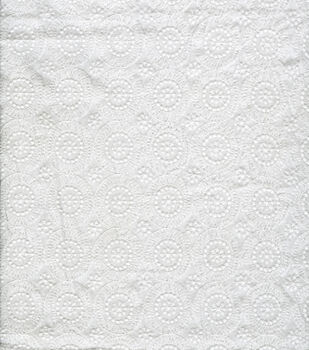 Sew Classics Cotton Fabric -Medallion