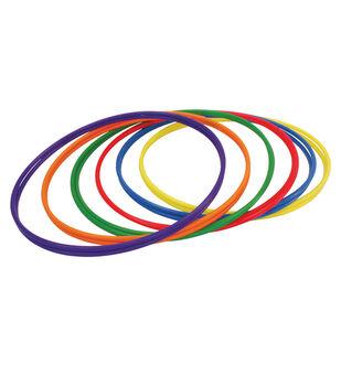 Champion Sports 12 pk 30'' Plastic Hoops