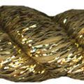 Jumbo Metallic Twisted Cord 1/2\u0022 Wide 12 Yards-Gold