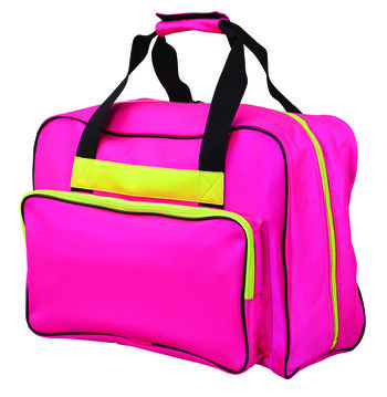 Janome Hot Pink Sewing Machine Tote
