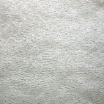 Crushed Tulle Fabric -Sand