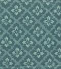 Keepsake Calico Cotton Fabric 44\u0022-Arabesque Mist