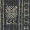 Genevieve Gorder Upholstery Fabric-Mali Mud Cloth Inked