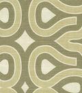 Home Decor 8\u0022x8\u0022 Fabric Swatch-HGTV HOME Turtle Shell Quartz