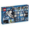 LEGO City 60227 Lunar Space Station