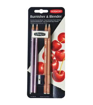 Derwent Blender/Burner Pencils
