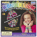 Beadery Wonder Loom Rubber Bands And Clips Refill Set