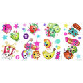 York Wallcoverings Wall Decals-Shopkins Stars