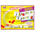 TREND enterprises, Inc. Place Value Bingo Game, Pack of 3