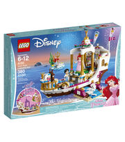 LEGO Disney Princess Ariel's Royal Celebration Boat 41153, , hi-res