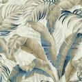 Home Decor 8\u0022x8\u0022 Fabric Swatch-Tommy Bahama Palmier Riptide
