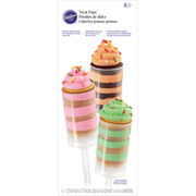 Wilton Treat Pops 6/Pkg, , hi-res