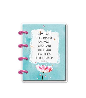The Happy Planner Mini Everyday Keepsake Planner-Empowered Woman