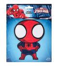 Marvel Comics Animated Spiderman Iron-On Applique