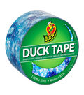 Printed Duck Tape-Staary Galaxy