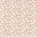 Keepsake Calico Cotton Fabric-Tiny Floral on Tan
