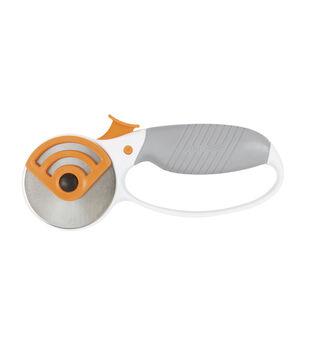 Fiskars DIY Heavy-duty Comfort Loop Rotary Cutter