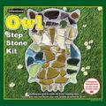 Owl Stepping Stone Kit