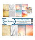 Reminisce Collection Kit 12\u0022X12\u0022-Rites Of Passage