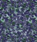 Keepsake Calico Cotton Fabric-Aquarelle Indigo Watercolor