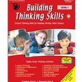 The Critical Thinking Co. Building Thinking Skills Level 1, Grade 2-3