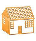 Spellbinders Shapeabilities Our House In\u0027spire Die