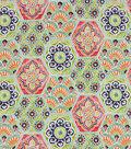 Solarium Outdoor Fabric 54\u0027\u0027-Multi Kennett