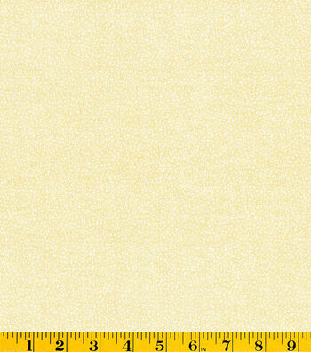 "Keepsake Calico™ Cotton Fabric 45""-Natural"