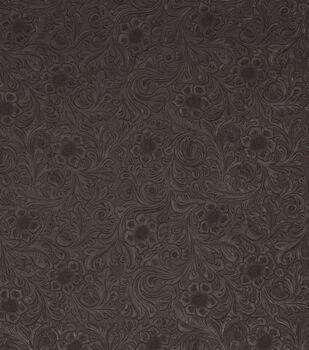 Richloom Studio Upholstery Vinyl Fabric-Diviani Bistro