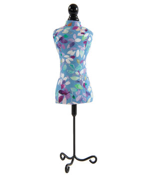 Pincushion-Dress Form