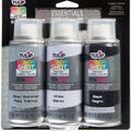 Tulip ColorShot 3 pk Instant Fabric Color Sprays-Essentials
