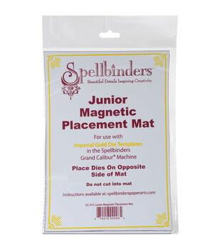 Spellbinders Grand Calibur Junior Magnetic Placement Mat