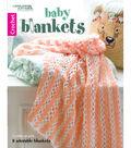 Leisure Arts Baby Blankets