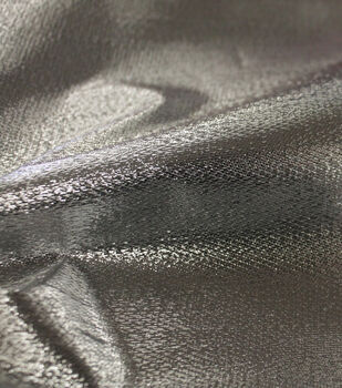 brocade metallic fabric shiny metallic fabric joann