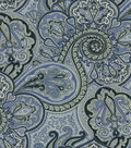 Waverly Multi-Purpose Decor Fabric 54\u0022-Paddock Shawl Porcelain