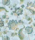 Upholstery Fabric 54\u0022-Fantasy Mist