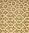 Barrow Multi-Purpose Decor Fabric 58\u0022-Saffron